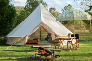 52-hectare glamping and holiday retreat west of Nowra on the market