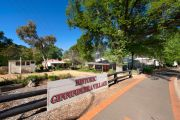 Entire village for sale 10 kilometres from Canberra