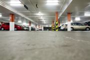 As fewer Sydney commuters drive to the city, what next for its basement car spaces?