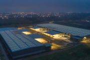 Industrial builder seeks capital partner