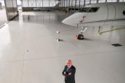Coronavirus is parking private jets