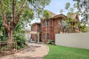 Mike Cannon-Brookes continues his Sydney real estate buying spree with $18m purchase