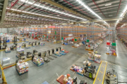 Pelligra takes $70m punt on regional Coles and Big W sheds