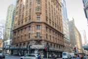 Office suite in heart of the Sydney CBD is on the market for $305,000