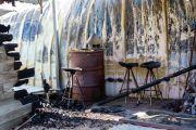 Australia's hellish bushfire season made insurance more expensive, and climate change will too