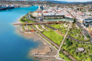Defying the tourism gloom: Singaporeans pay $40m for Devonport hotel
