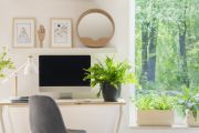 Five things you need to do to set up a workspace at home