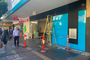 Bank crosses the road for new Parramatta retail space