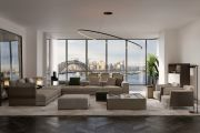 Investors turn to 'safe haven' in new apartment market