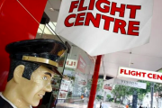 Cash-strapped Flight Centre to sell Melbourne office tower