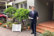 Online auctions: Property market to face test again as buyers and sellers come to grips with virtual bidding