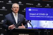 Prime Minister Scott Morrison confirms mandatory code for commercial tenants and landlords during coronavirus crisis