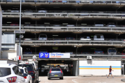 Empty car parks mean higher fees once lockdown lifts