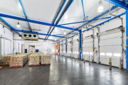 Cold storage and dangerous goods driving demand for sheds