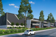 Industrial leases flying off the shelves