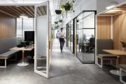 Flexibility the key in coworking second wave