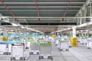 Home delivery surge puts focus on Coles' high-tech sheds