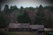 The owners of The Conjuring house claim it's haunted and can prove it