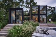 Could this be the best-ever shipping container house?