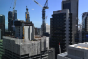 Australian commercial property firms see environmental management as increasingly important to their business