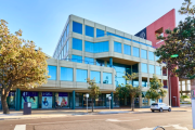Frankston office sells to Collective Capital
