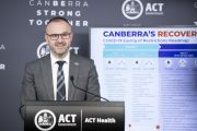 ACT open home and on-site auction limit will further relax to 20 people