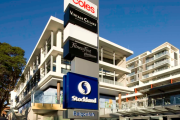 Stockland divests $420m of shopping centres with more to come
