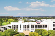 Canberra, Perth lead May revival in hotel bookings