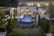 'Like living in a five-star hotel': Forrest home with wow factor for sale