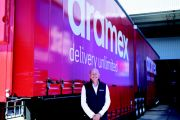 How one courier company is riding the wave of demand for e-commerce