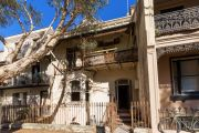What pandemic? Darlinghurst dump listed with $3.6m hopes