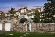 Investment banker Nick Langley lists redundant Point Piper digs