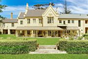 One of the Mornington Peninsula's original 'super properties' on the market
