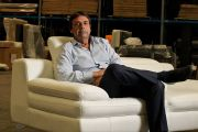 Furniture mogul snaps up $9m weekender, his family's third in the same street