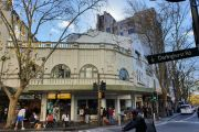Plan to turn Potts Point's once-infamous Astoria Hotel into luxury accommodation