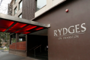 Rydges Hotel at centre of COVID-19 spike for sale