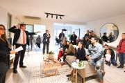 Carlton apartment passed in at $700,000 as first-home buyers reach limit