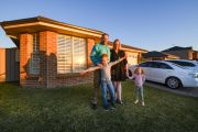 House prices rise in Sydney's northwest, defying broader downturn, figures show