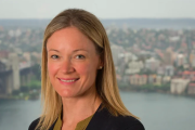 AMP Capital appoints Kylie O'Connor to head real estate