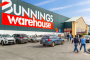 Bunnings landlord shows resilience in tough market