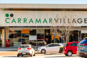 Perth $34m mall sale the largest for 2020