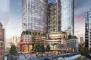 Dexus names architects to design $2.5b development