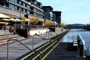 Kingston: The historic Canberra suburb evolving from industrial to hip
