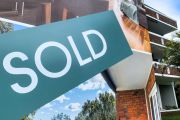 More properties are selling at a discount, but the discounts are getting smaller