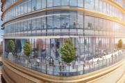 Parramatta office market keeps ahead of CBD