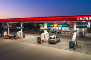 Charter Hall teams up with GIC on Ampol deal