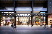 $2 billion Brookfield Place on track for completion next year