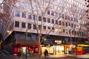 RMIT inks $130m office deal as buyers close in on DJs