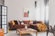 Stylist Nat Turnbull's guide to choosing the right couch for your home