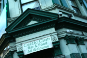 Celtic Club walks away from old club space